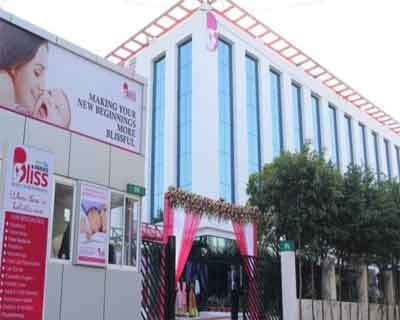 Paras Healthcare launches Paras Bliss- Exclusive mother and child hospital in Delhi