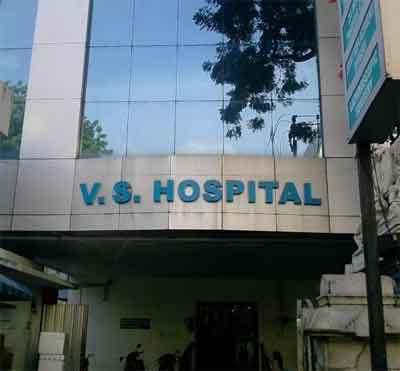 Chennai: VS Hospitals Center for Advanced Surgeries inaugurated