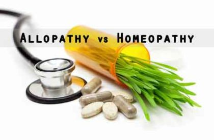 Crosspathy: Vadodara Homeopath booked for practicing allopathy