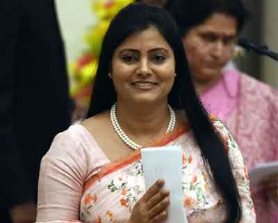 Anupriya Patel, MOS, Health on PC-PNDT act
