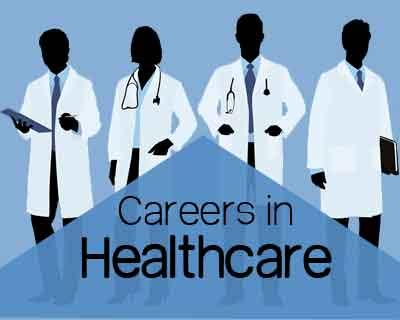 Featured : Career prospects in Public Health, Hospital Management and Health Informatics