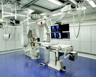 Kerala: Ernakulam Hospital gets cath lab and advanced invasive cardiac unit