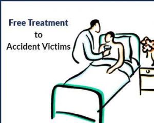 Delhi Government to give free treatment to accident victims