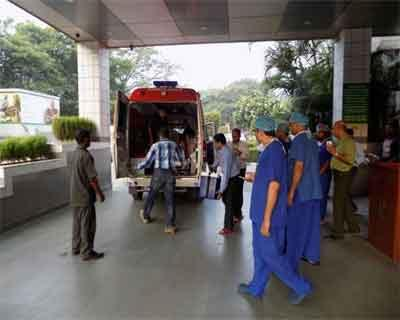 New Delhi : Intricate kidney and liver transplant conducted at Fortis hospitals