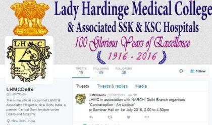 lady hardinge twitter