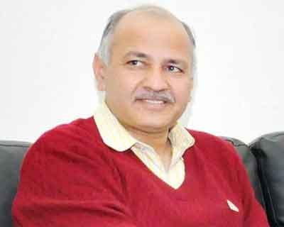Sisodia urges Najeeb Jung not to transfer health, education officers