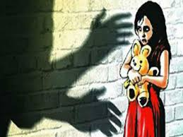 Two-third of children suffer from sexual abuse in India