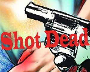 Pune: Doctor shot dead by husband