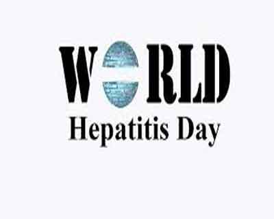 World Hepatitis Day: Union Health Minister urges for Mass movement to combat Viral hepatitis