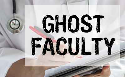 Punjab: Two doctors face suspension for acting as ghost faculties