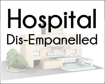 Punjab: Oswal Hospital gets de-panelled from govt scheme