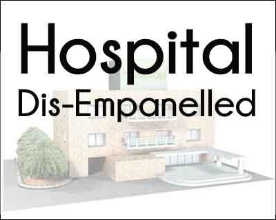 Punjab: Oswal Hospital gets de-panelled from govt scheme