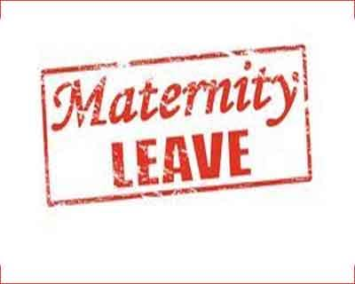 Cabinet gives nod for increase in maternity leave