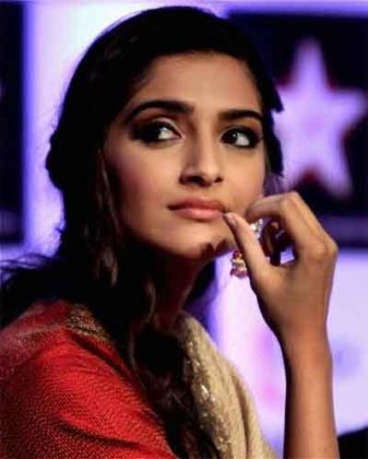 Sonam Kapoor to campaign against malnutrition