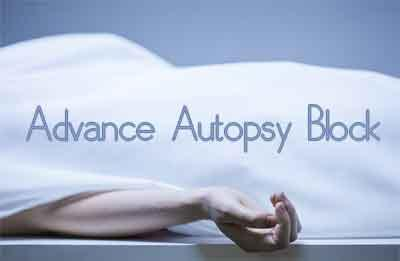 Kerala: Amrita Institute of Medical Sciences launches new Advance Autopsy Block