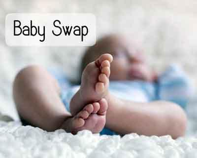 Haryana: Women alleges Hospital changed her new born boy with a baby girl