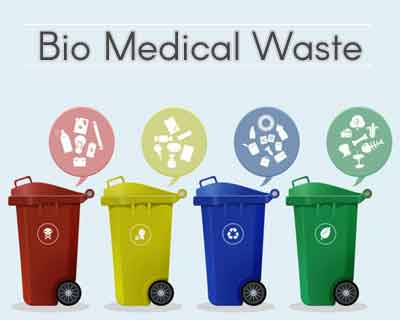 NGT orders inspection of Bio medical waste plants in Delhi