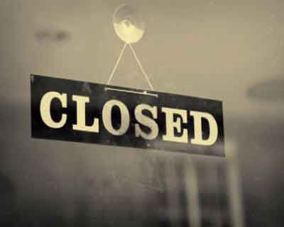 New Delhi: Medical and disability board at Aruna Asaf Ali Hospital closed