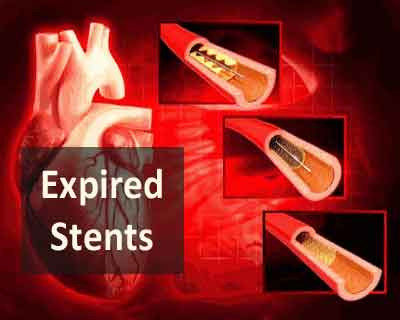 Tamil Nadu: Doctors to face action for using expired stents
