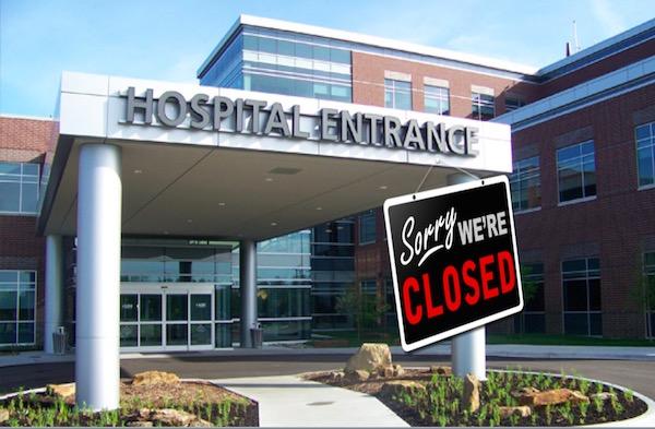 Jaipur: 450 private Hospitals call it a strike