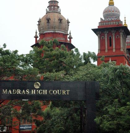 Chennai: High Court rejects suspended doctors bail plea