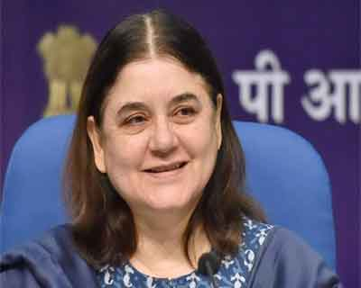 Maneka Gandhi suggests legalising marijuana for medical purposes