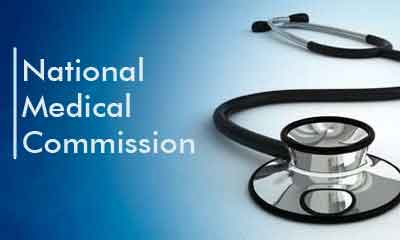 MCI Replacement: Group of Ministers led by Arun Jaitley to look into National Medical Commission Bill