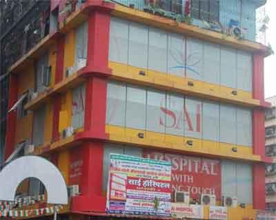 Maharashtra: US Ambassador visits Sai Hospital in Mumbai