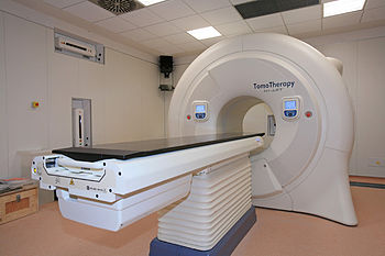 Hyderabad : Apollo Cancer Institutes launches tomotherapy