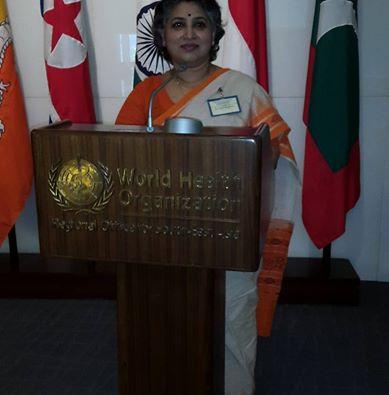 Odisha: AIIMS Bhubaneshwar gets a new director, Dr Gitanjali Batmanabane