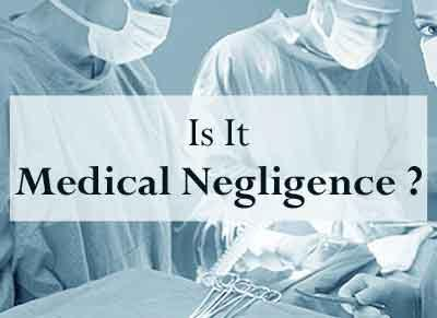 One who alleges Medical Negligence, has to prove it, not the Doctor- NCDRC