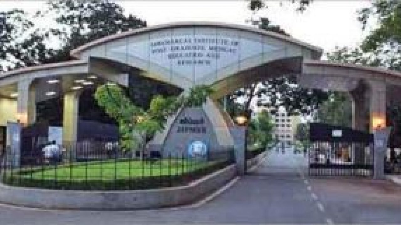 Puducherry: JIPMER awarded for Best Hospital | Medical Dialogues