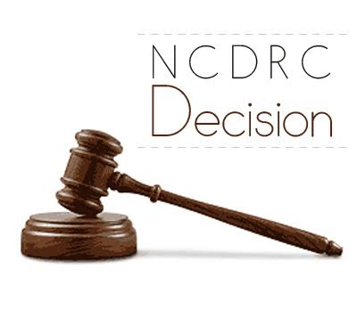 Lack of Preoperative ECG: NCDRC directs 3 doctors to pay Rs 2.7 lakh