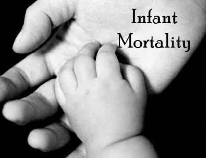 Nagaland, Tripura top in reducing infant mortality among small states