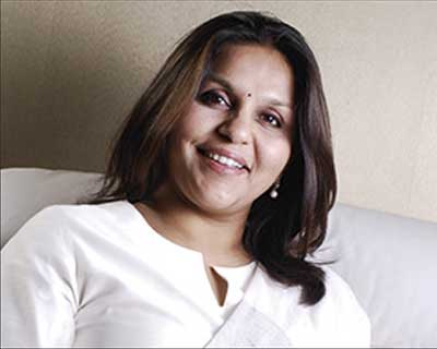 Apollo Joint MD Dr Sangita Reddy Conferred with Best Female Healthcare leader award