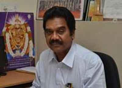 Chennai: Dr N Sanjeeva Reddy conferred with BC Roy Award
