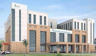 Jaypee Hospital aims at fast expansion: 200 bedded facility in Chitta Bulandshahr