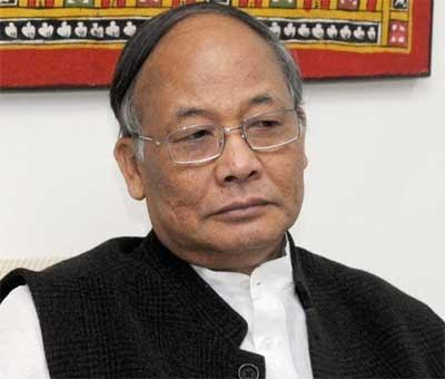 Manipur CM appeal doctors to treat patients with care