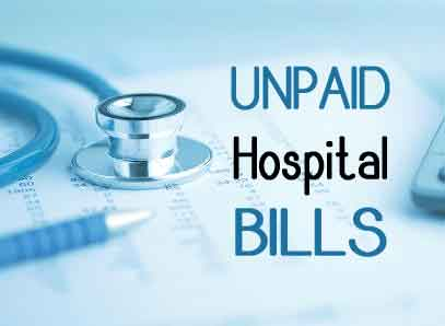 Give Insurance to hospitals against non-payment of bills : HC to IRDA