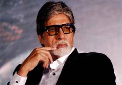 When Superstar Amitabh Bachchan thanked the Indian Medical Profession for its service.