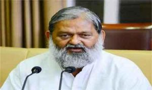 55 health and welfare centres to be set up in Haryana: Vij