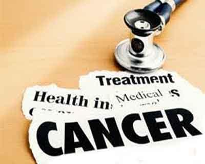 Goa Govt to tie up with top cancer hospitals for research