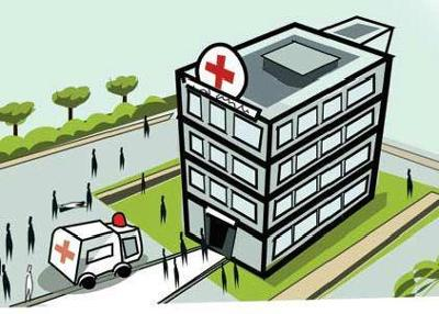 300 bed added to Mahatma Gandhi Memorial Medical College Indore