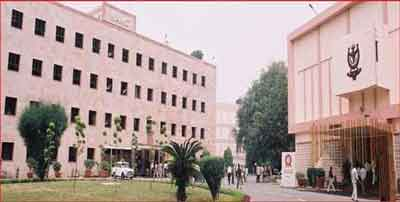 New Delhi: Allegation of appointments at LNJP Hospital without interview