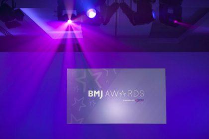 BMJ India Announces BMJ Awards South Asia 2017