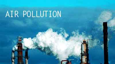 NGT: Delhi questioned over its level of air pollution