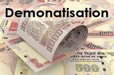 Delhi : Private hospitals urge govt to allow them take Rs 500, Rs 1000 notes