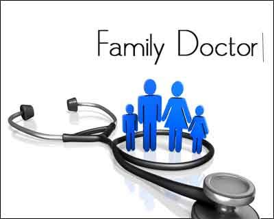 Kerala state to revive Family Doctor concept