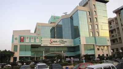 Max Smart Super Specialty Hospital launches OPD facility in Lucknow