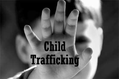 Child Trafficking: Several doctors, nursing homes under scanner
